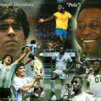 Ranking of History's Best Soccer Players
