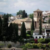 Ranking of the most common surnames in Granada