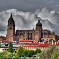 Ranking of the most common surnames in Salamanca