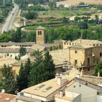 Ranking de los apellidos más frecuentes en la Provincia de Huesca