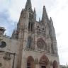 Ranking de los apellidos más frecuentes en la Provincia de Burgos