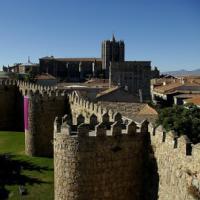 Ranking de las capitales de provincia más altas de España