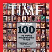 Las 100 personas más influyentes del mundo según la revista Time