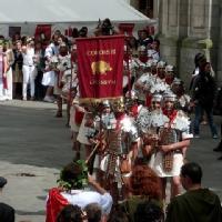 �Cu�l es la mejor fiesta de la provincia de Lugo?