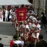¿Cuál es la mejor fiesta de la provincia de Lugo?