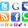 sitios mas utilizados de internet(redes sociales