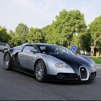 Ranking de los coches m�s caros del a�o 2011