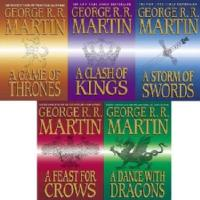 ¿Cuál es el mejor libro de la saga Canción de Hielo y Fuego de George R.R. Martin?