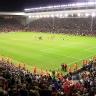 Ranking de los estadios de f�tbol m�s grandes de Inglaterra