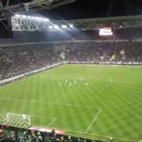 Ranking de los estadios de f�tbol m�s grandes de Italia