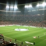 Ranking de los estadios de f�tbol m�s grandes de Alemania