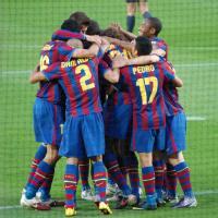 Ranking de los mejores equipos de fútbol europeos de la primera década del s. XXI según la IFFHS