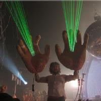 �Cu�l es tu disco favorito de The Flaming Lips?