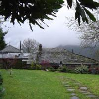 ¿Cuál es la mejor casa rural de la provincia de Lugo?