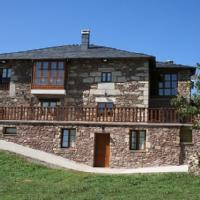 ¿Cuál es la mejor casa rural de la provincia de Ourense?