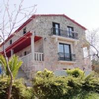 ¿Cuál es la mejor casa de turismo rural de Pontevedra?