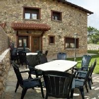¿Cuál es la mejor casa de turismo rural de Madrid?