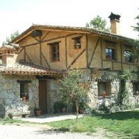 ¿Cuál es la mejor casa de turismo rural de la provincia de Ávila?