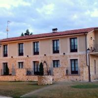 ¿Cuál es la mejor casa de turismo rural de la provincia de Burgos?