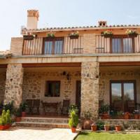 ¿Cuál es la mejor casa de turismo rural de la provincia de Salamanca?