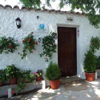 ¿Cuál es la mejor casa de turismo rural de la provincia de Jaén?