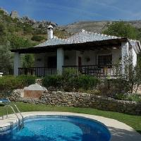 ¿Cuál es la mejor casa de turismo rural de la provincia de Málaga?