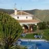 ¿Cuál es la mejor casa de turismo rural de la provincia de Sevilla?