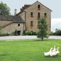 ¿Cuál es la mejor casa de turismo rural de la provincia de Huesca?