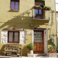 ¿Cuál es la mejor casa de turismo rural de la provincia de Guadalajara?