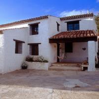 ¿Cuál es la mejor casa de turismo rural de la provincia de Albacete?