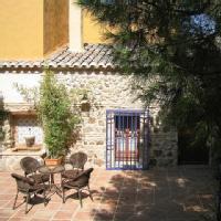 ¿Cuál es la mejor casa de turismo rural de la provincia de Toledo?