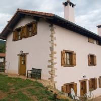 ¿Cuál es la mejor casa de turismo rural de la provincia de Navarra?