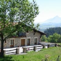 ¿Cuál es la mejor casa de turismo rural de la provincia de Guipúzcoa?