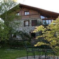 ¿Cuál es la mejor casa de turismo rural de la provincia de Vizcaya?