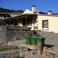 ¿Cuál es la mejor casa de turismo rural de la provincia de Las Palmas?
