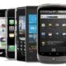 Aplicaciones para Smartphones mas descargadas
