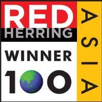 Ranking de las empresas asiáticas más innovadoras según Red Herring