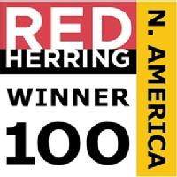 Ranking of the most innovative North American companies according to Red Herring