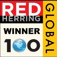 Ranking of the world's most innovative companies according to Red Herring