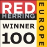Ranking of the most innovative European companies according to Red Herring