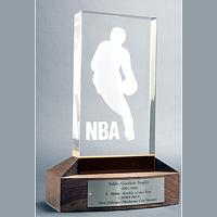 NBA Rookie of the Year Award
