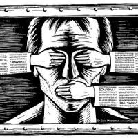 Ranking de los países del mundo de acuerdo a su censura según Reporteros Sin Fronteras