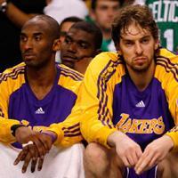 Jugadores elegidos como mejores suplentes del a�o en la NBA
