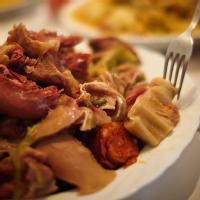¿Cuál es tu plato favorito de la gastronomía de Galicia?
