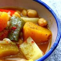 ¿Cuál es tu plato favorito de la gastronomía de Andalucía?
