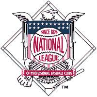 Classification of the Regular Season of the National League of MLB