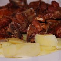 ¿Cuál es tu plato favorito de la gastronomía de Castilla-La Mancha?