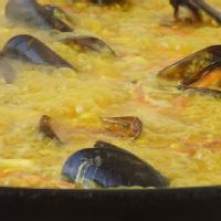¿Cuál es tu plato favorito de la gastronomía de la Comunidad Valenciana?