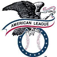 Clasificaci�n de la temporada regular de la Liga Americana (MLB)