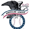 Clasificacin de la temporada regular de la Liga Americana (MLB)